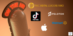 Korrektur bei Tech-Werten, TikTok, Peloton, Apple