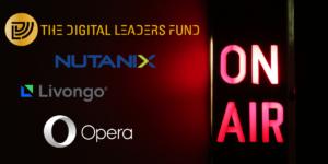 Nutanix, Opera, Livongo - Tech Werte an der Börse