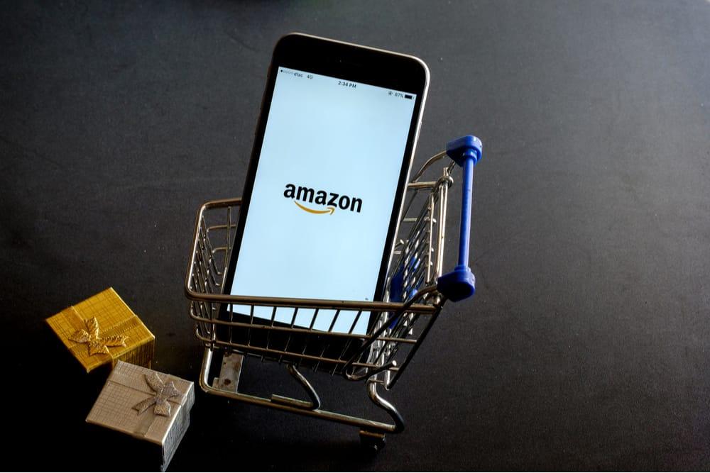Amazon Zerschlagung des selbst genutzten Marktplatzes