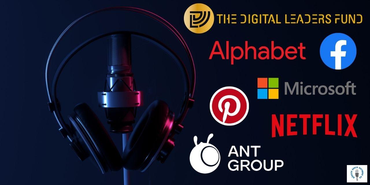 Ant-Group IPO & Netflix, Pinterest, Microsoft, Facebook Q3-Zahlen