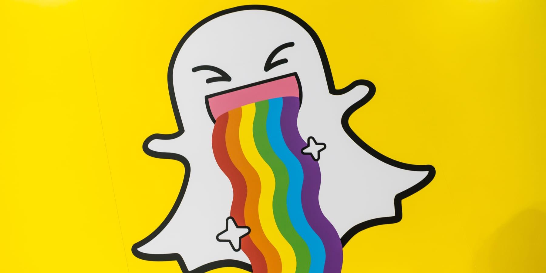 Nach Snaps Feuerwerk. Was macht Facebook, Pinterest und Twitter?