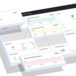 Nutanix Neubewertung - Bild von Storage Übersicht Webanwendung
