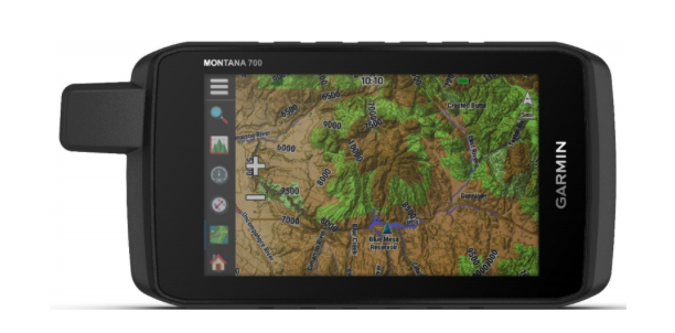 Garmin Aktie Outdoor Navigation