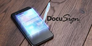 DocuSign Aktie