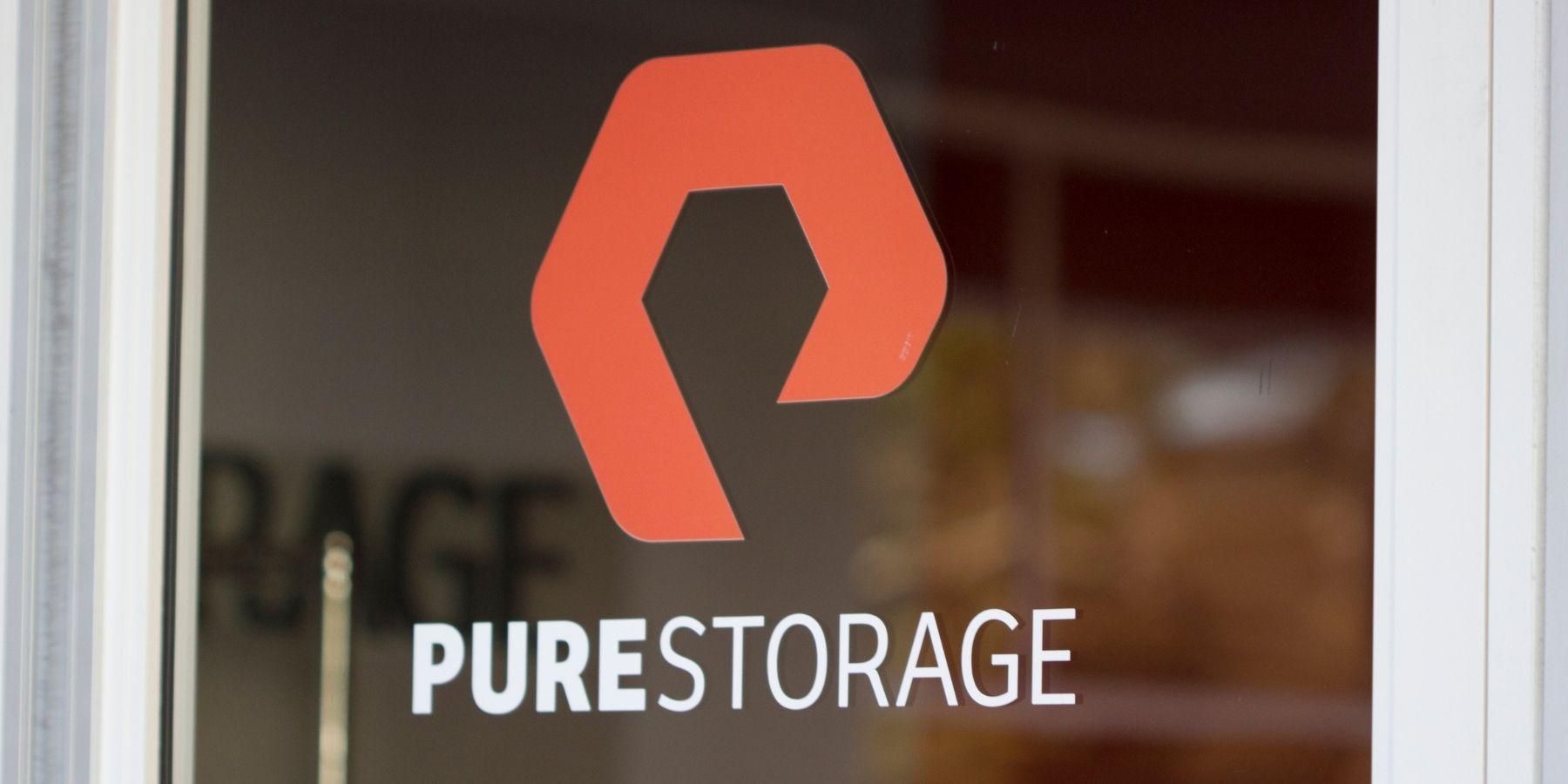 Pure Storage Aktie ARK Invest