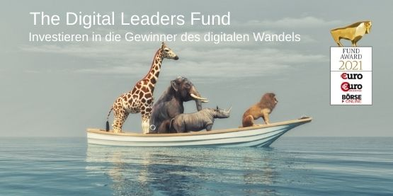 The Digital Leaders Fund - DLF