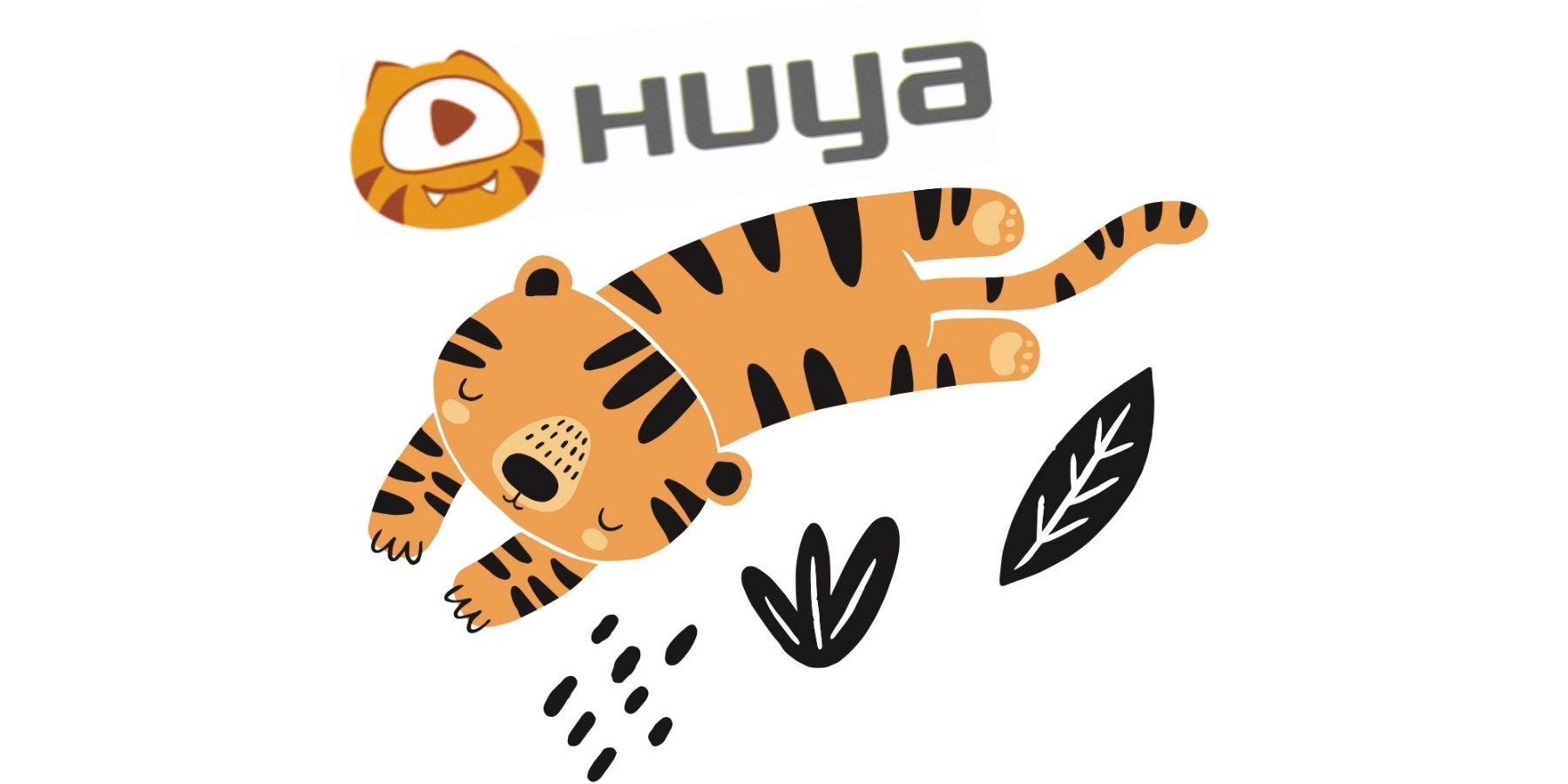 Huya Aktie