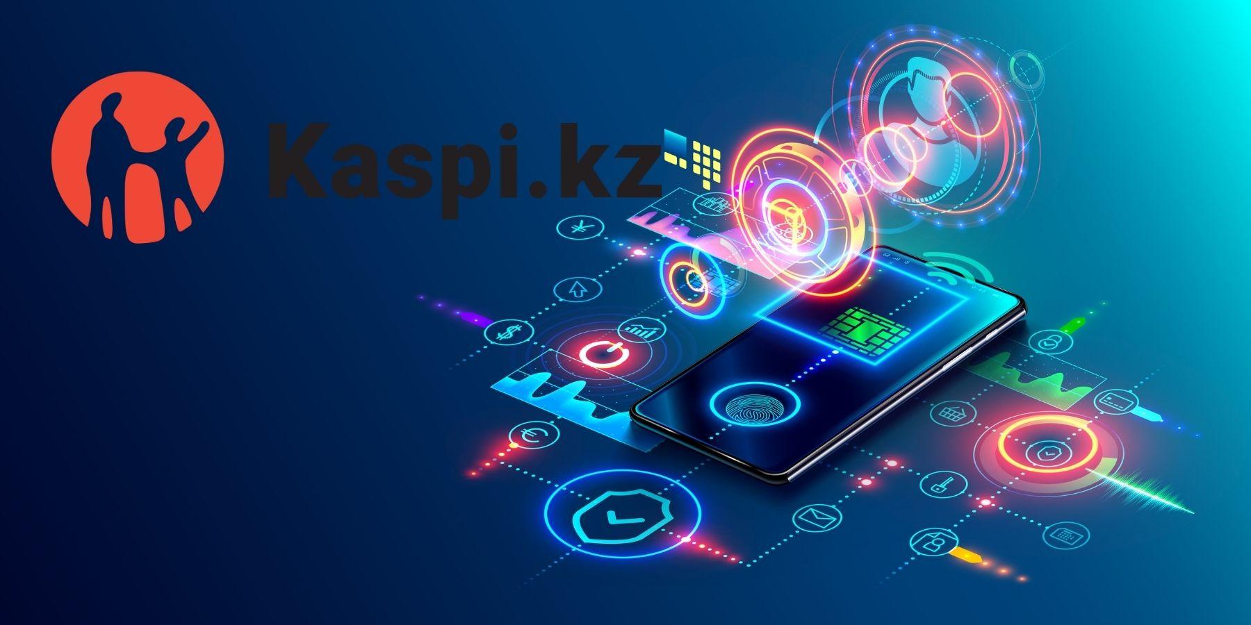 Kaspi.kz Aktie