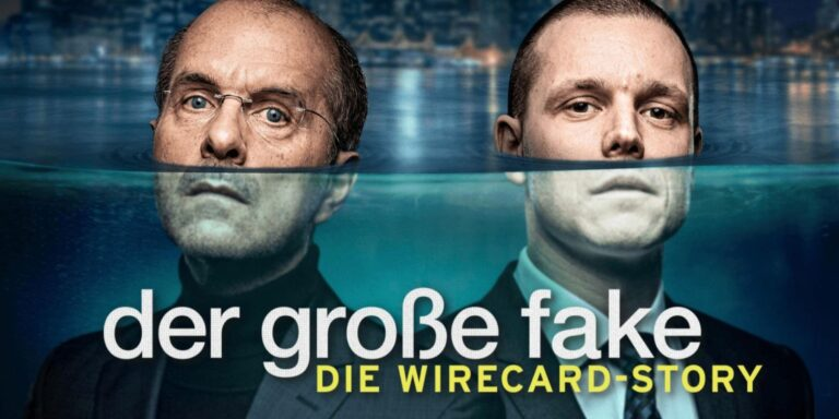 Wirecard Doku