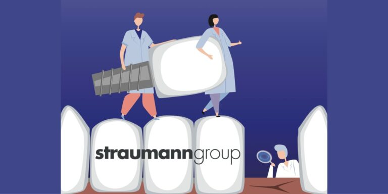 Straumann Group Aktie