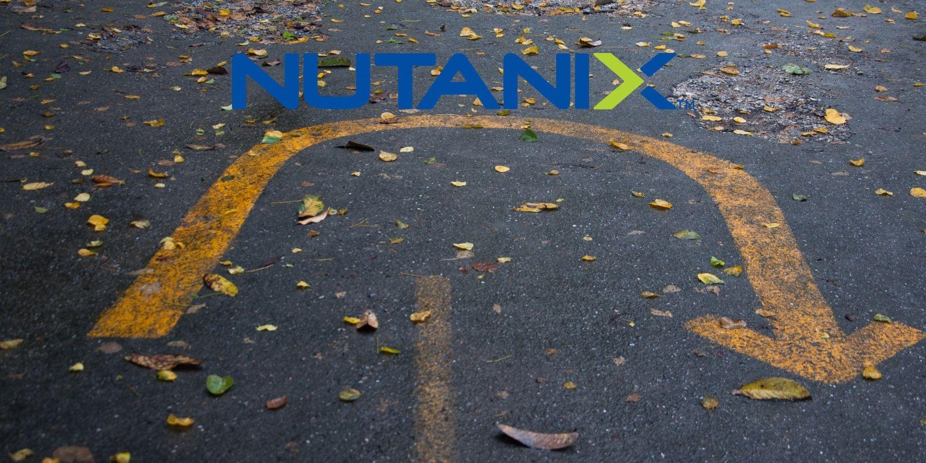 Nutanix Aktie