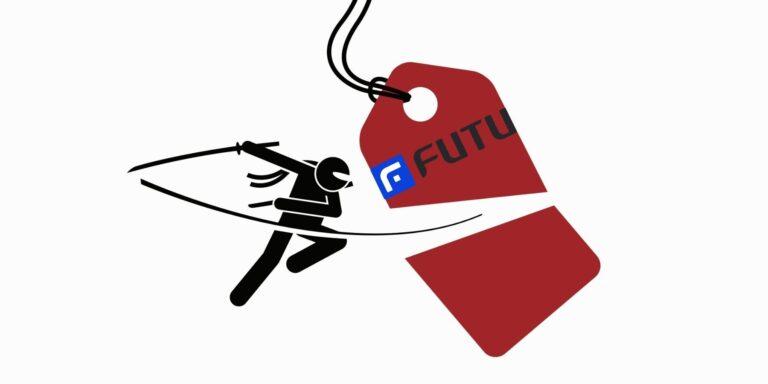 Futu Holdings Aktie