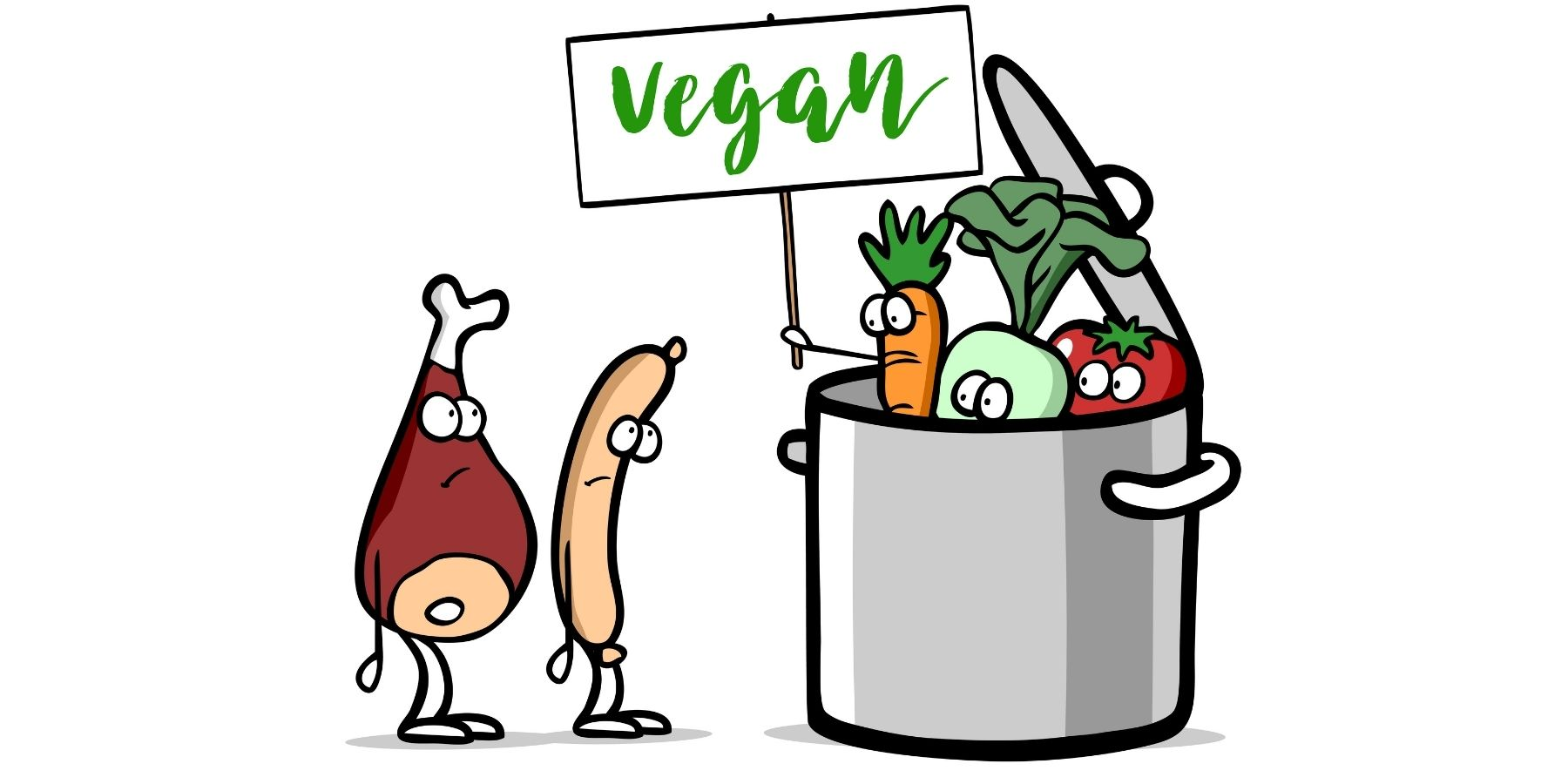 Vegan Investments