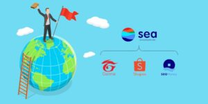 Sea Limited Aktie