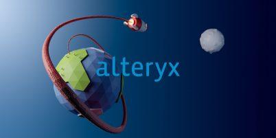 Alteryx Aktie