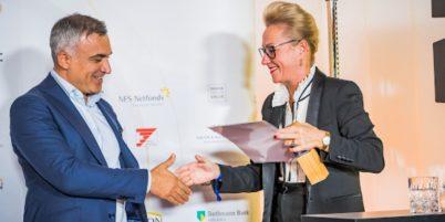 Bester Aktienfonds 2021 The Digital Leaders Fund Boutiquen Award