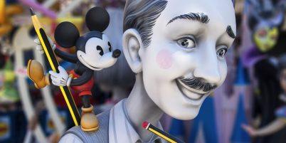 Disney Aktie Vergleich Netflix