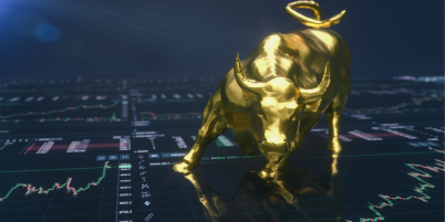 Goldman Sachs Bank Büffel