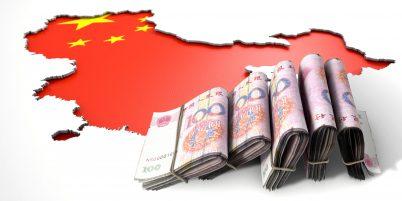 Die Geldpolitik Chinas